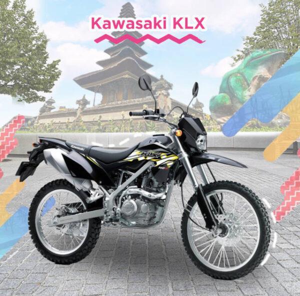 Sewa Klx Bali