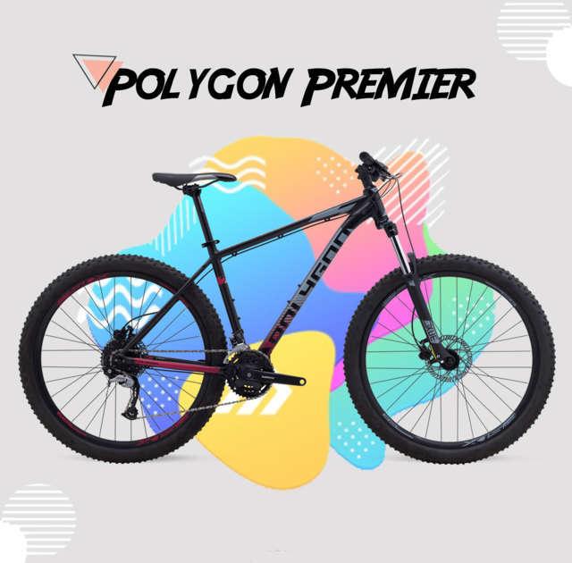 polygon premier