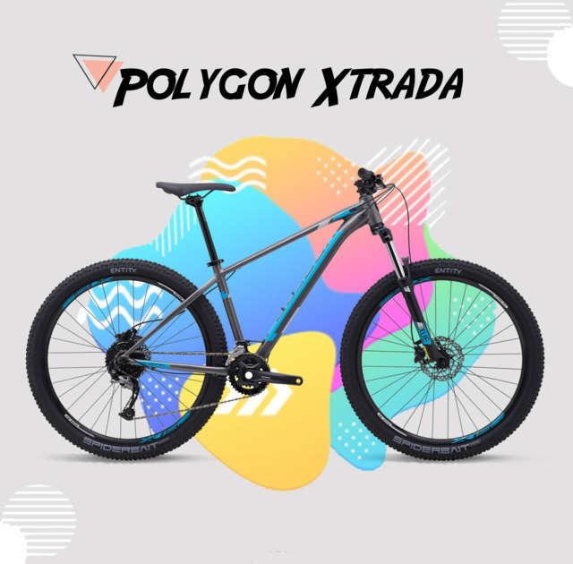 polygon xtrada