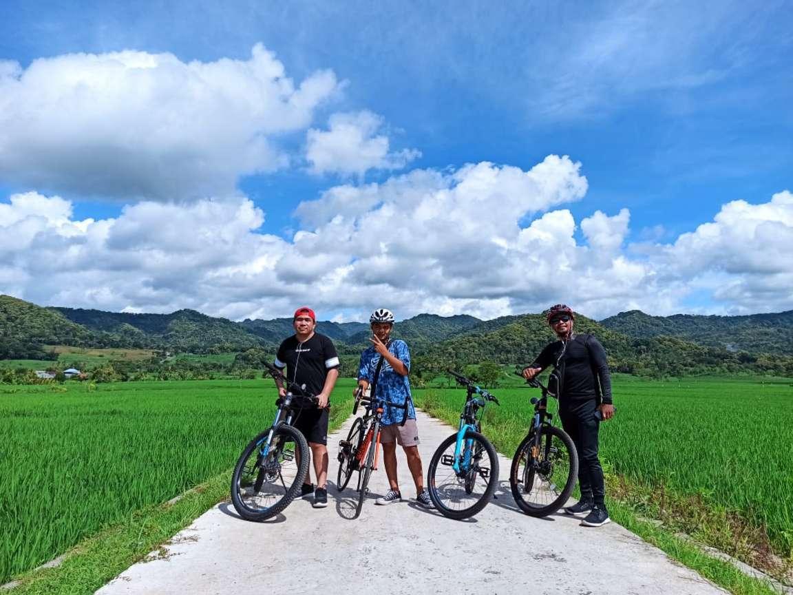 tour sepeda nanggulan